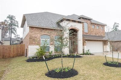 Spring Single Family Home For Sale: 5023 Gold Lantana Trail