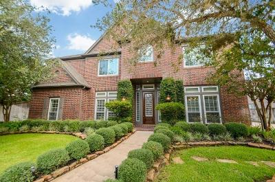 Greatwood Single Family Home For Sale: 7507 Guinevere Drive