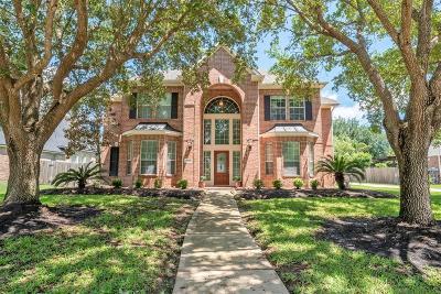 Cypress Single Family Home For Sale: 26506 Ridgestone Park Lane