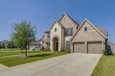 Cypress Single Family Home For Sale: 20203 Monica Joyce Lane