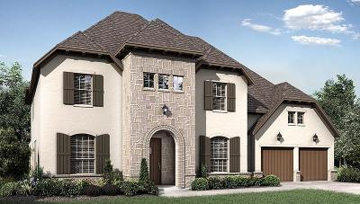 The Woodlands Single Family Home For Sale: 27 Maize Flower Place