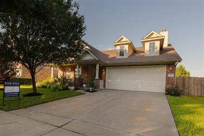 Missouri City Single Family Home For Sale: 5914 Bonita Creek Creek