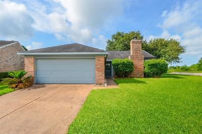Katy Single Family Home For Sale: 2402 Planters House Lane