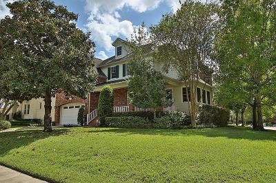 Houston Single Family Home For Sale: 3755 Tartan Lane