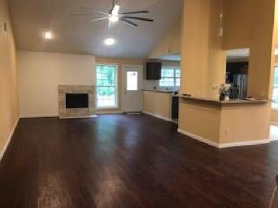 Humble Single Family Home For Sale: 7307 Fox Grove Court