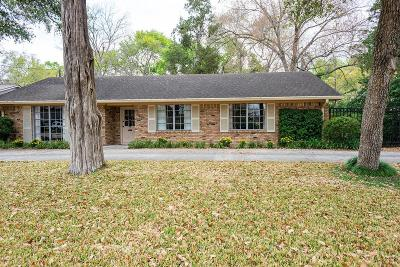 Spring Valley Single Family Home For Sale: 8814 Westview Drive