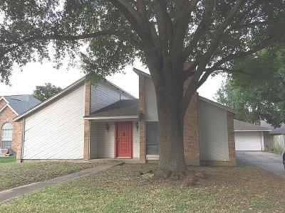 Houston Single Family Home For Sale: 6302 Allerton Street
