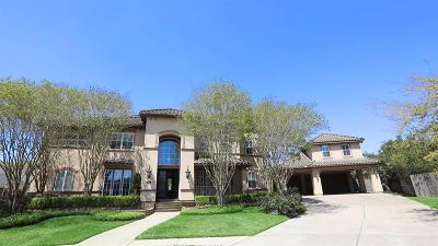 Single Family Home For Sale: 8107 Cottonwood Trail Court