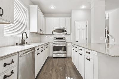 Katy Single Family Home For Sale: 2802 Helding Park Court