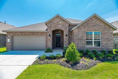 Katy Single Family Home For Sale: 3039 Forest Creek Drive