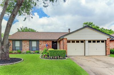 Richmond Single Family Home For Sale: 7027 Tara Drive