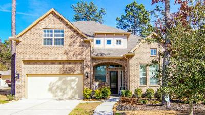 Single Family Home For Sale: 1526 Cafe Dumonde