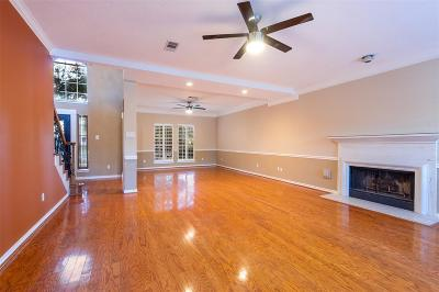 Sugar land Single Family Home For Sale: 1102 Morning Mist Court