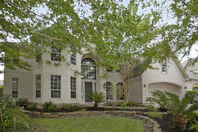 The Woodlands Single Family Home For Sale: 26 S Garnet Bend