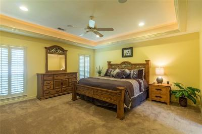 Conroe Single Family Home For Sale: 595 Fairway Oaks Court Court