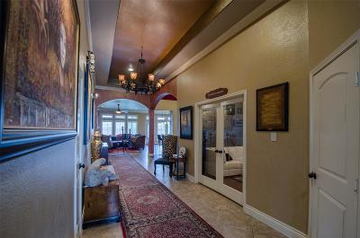 Single Family Home For Sale: 20027 Everhart Springs Lane
