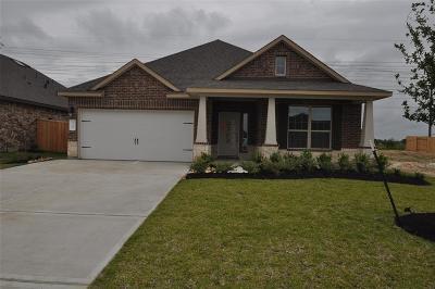 League City Single Family Home For Sale: 2722 Ahnya Lane