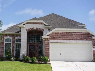 Cypress Single Family Home For Sale: 13606 Northpointe Ridge Lane