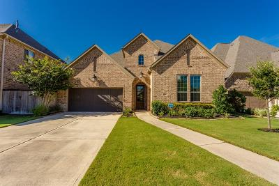 Fort Bend County Single Family Home For Sale: 5023 Anthony Springs Lane