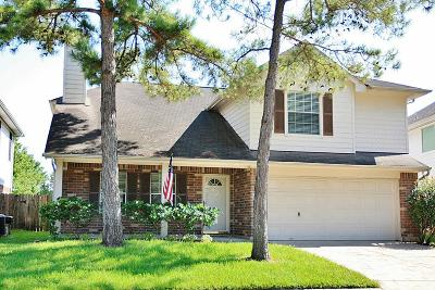Cypress Single Family Home For Sale: 20335 Sable Acre Court