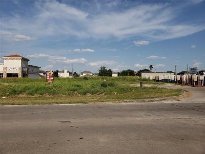 Katy Residential Lots & Land For Sale: 5502 N Fry Road