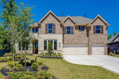Montgomery Single Family Home For Sale: 174 Ballantyne Drive