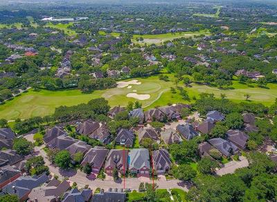 Sugar Land Single Family Home For Sale: 71 Ambleside Crescent Drive