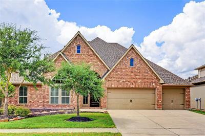 Katy Single Family Home For Sale: 26722 Brynn Branch Lane