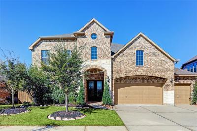 Cypress Single Family Home For Sale: 8515 Sedona Run Drive