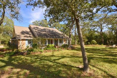 Bellville Single Family Home For Sale: 500 High Meadows Road