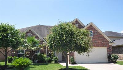 Houston Single Family Home For Sale: 8103 Pavona Ridge Ln Lane
