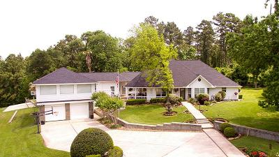 Tomball Single Family Home For Sale: 31430 Stella Lane
