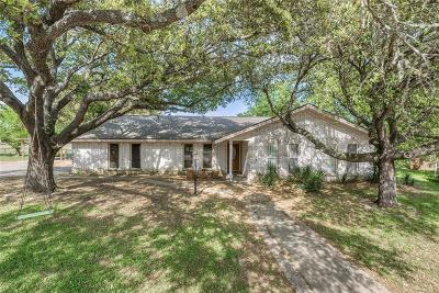 College Station Single Family Home For Sale: 1407 Skrivanek Court