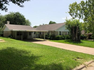 Washington County Single Family Home For Sale: 2415 Airline Drive