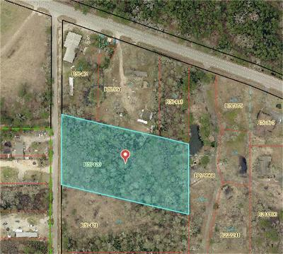 Conroe Farm & Ranch For Sale: Coon Hollow