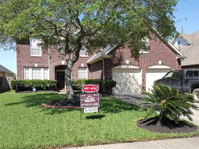 Fresno TX Single Family Home For Sale: $245,900