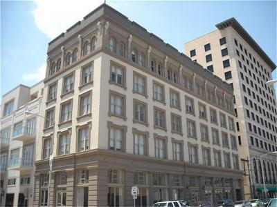Galveston Mid/High-Rise For Sale: 415 Kempner Street #4D