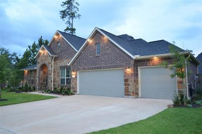 Single Family Home For Sale: 34303 Short Leaf Pine Court
