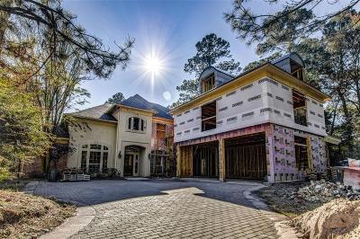 Houston Single Family Home For Sale: 4206 Hidden Links Court
