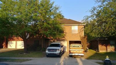 Houston Single Family Home For Sale: 10110 Fallmont Court