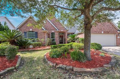 Richmond Single Family Home For Sale: 7110 Belford Park Lane