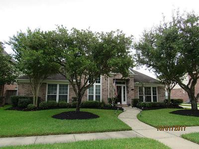 Shadow Creek Ranch Single Family Home For Sale: 2005 Waters Edge Court