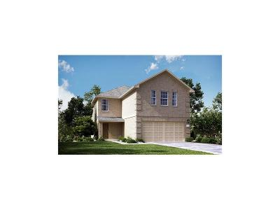 New Caney Single Family Home For Sale: 18893 Genova Bay Court