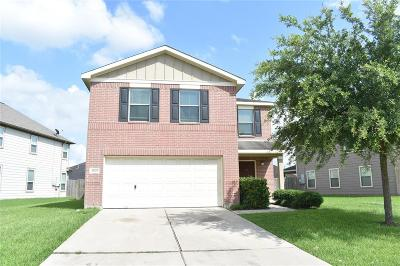 Cypress Single Family Home For Sale: 18323 Tupper Bend Lane