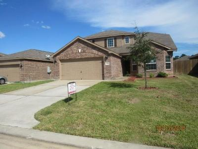Humble Single Family Home For Sale: 20526 Freedom River Drive
