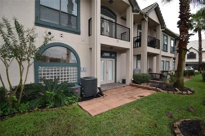 Kemah TX Condo/Townhouse For Sale: $229,900