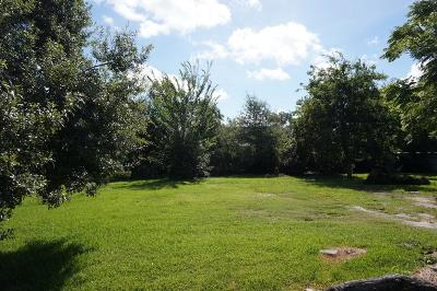 Clear Lake Shores Residential Lots & Land For Sale: 635 Pine Road