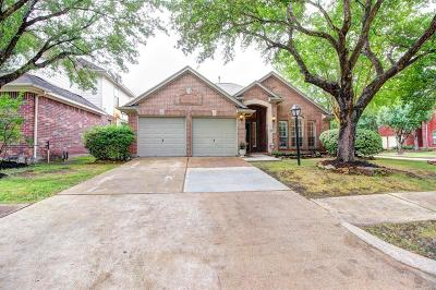 Houston Single Family Home For Sale: 13215 Ivyhurst Lane