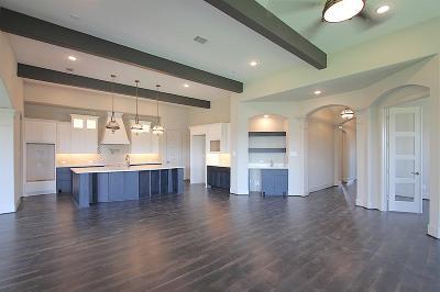 League City Single Family Home For Sale: 1270 Portefino Lane