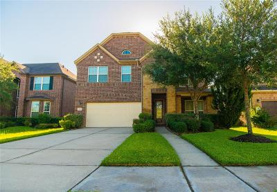 Sugar Land, Sugar Land East, Sugarland Single Family Home For Sale: 5743 Sage Stone Lane